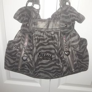 Kathy Van Zealand Hobo purse